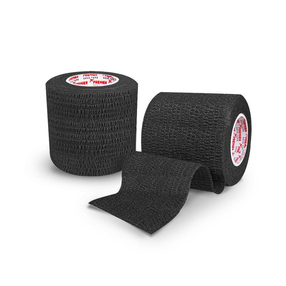 1 x 20 METRE WHOLESALE PREMIUM PVC SPORTS RUGBY FOOTBALL HOCKEY SOCK SHIN PAD BOOT LACE COLOURED TAPE BLACK