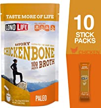 Best dehydrated bone broth packets Reviews