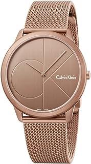 Calvin Klein - Women's Watch K3M11TFK