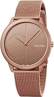 Orologio Da Donna - Calvin Klein K3M11TFK