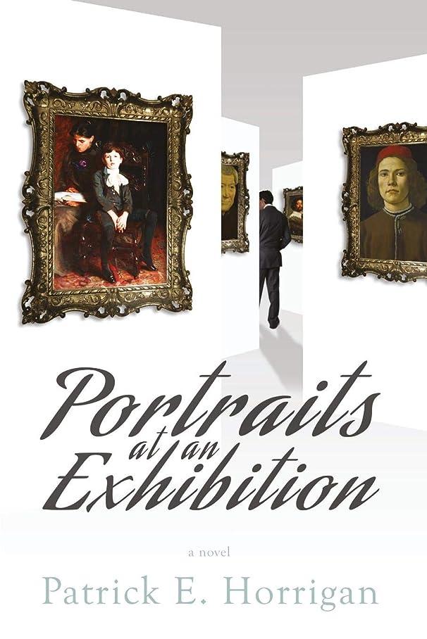 消える素人オーバーフローPortraits at an Exhibition: A Novel