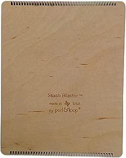 Purl & Loop Birch Stash Blaster Loom (8.0)