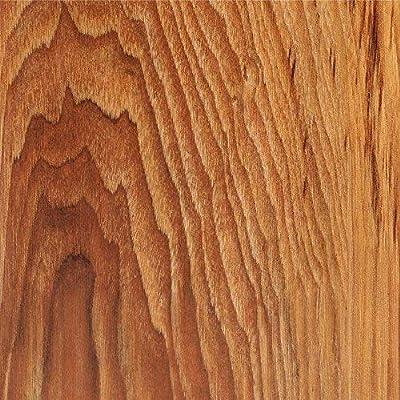 "Trafficmaster 83313 Allure Luxury Vinyl Plank Flooring 6"" x 36"" - High Point Chestnut"