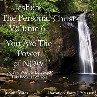 Jeshua, the Personal Christ: Vol. 6 cover art