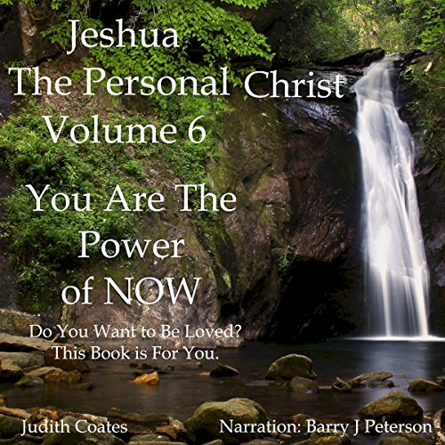 Jeshua, the Personal Christ: Vol. 6 audiobook cover art