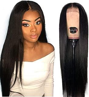 Best real brazilian hair wigs Reviews