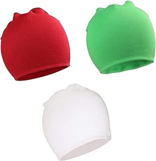 Kaariss Infant Toddler Beanies Hats Baby Unisex Soft Cute Lovely Newborn Kids Hat Beanies Caps Baby Beanie Boys Girls