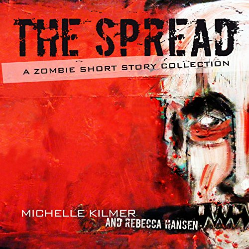 The Spread audiobook cover art