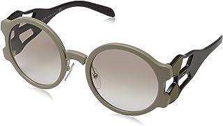 Prada Sunglasses For women, Pink PR13US LJ71L054 54 mm