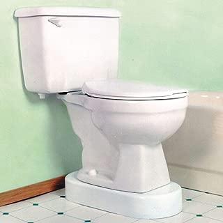 Floor Toilet Riser