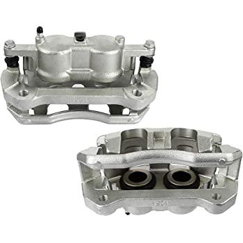 For 1997-1999 Ford Expedition Front Left Driver Side Zinc Disc Brake Caliper