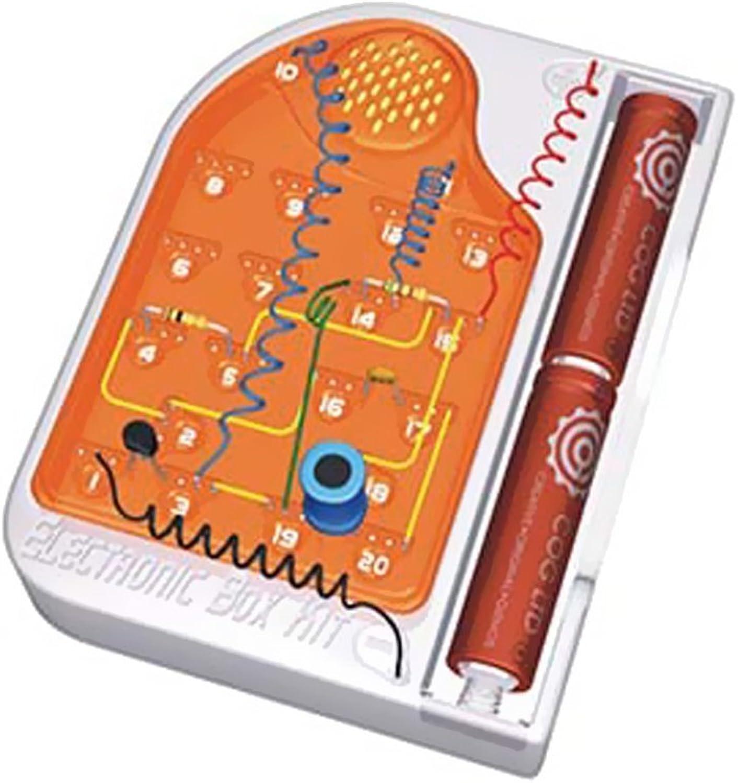 Electronic Devices - Burglar Alarm