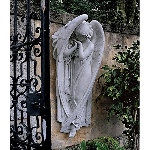 memorial-garden-angel-statues