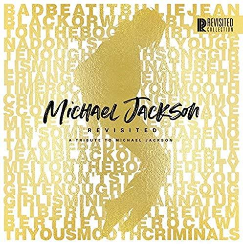 Michael Jackson Revisited [Vinyl LP]
