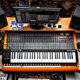 M-Audio Keystation 61 MK3 | Compact Semi-Weighted ... #5