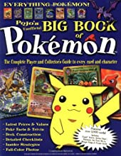 The Big Book of Pokemon: The Complete Player and Collector