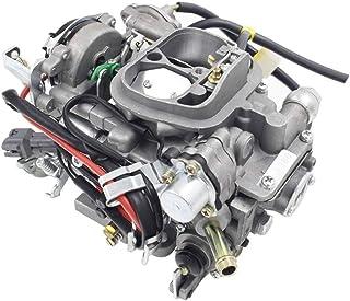Carburador para los Motores Toyota 22R 2.4L 1981-1988 HILUX 1984-1988 4runner Reemplazar el número de Pieza OEM 21100-35520 Cottillo eléctrico Kit de Motor