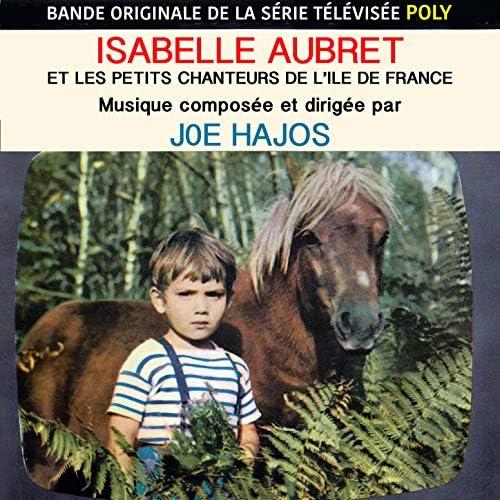 Joe Hajos, Isabelle Aubret & Les Petits Chanteurs De L'ile De France
