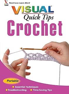 Best crochet visual quick tips Reviews