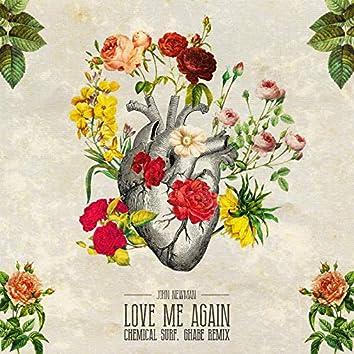 Love Me Again  (Remix)