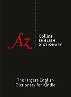 English Dictionary Complete and Unabridged: More than 725,000 words meanings and phrases (Collins Complete and Unabridged)...
