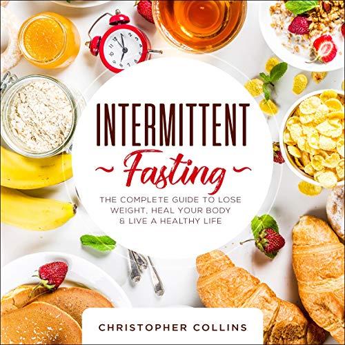 Couverture de Intermittent Fasting