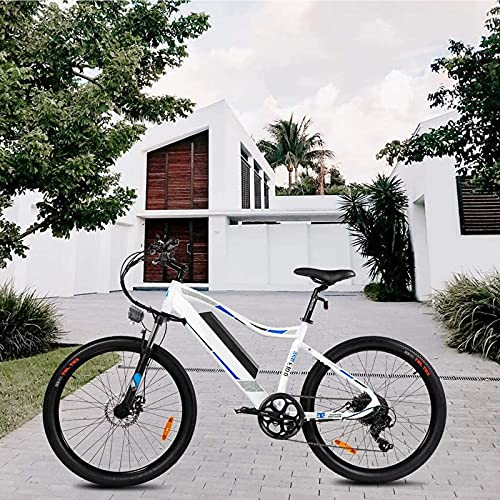 CM67 Mountainbike E-Bike Premium 26 Zoll...