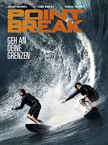 Point Break [dt./OV]