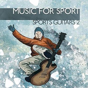 Sports Guitars 2