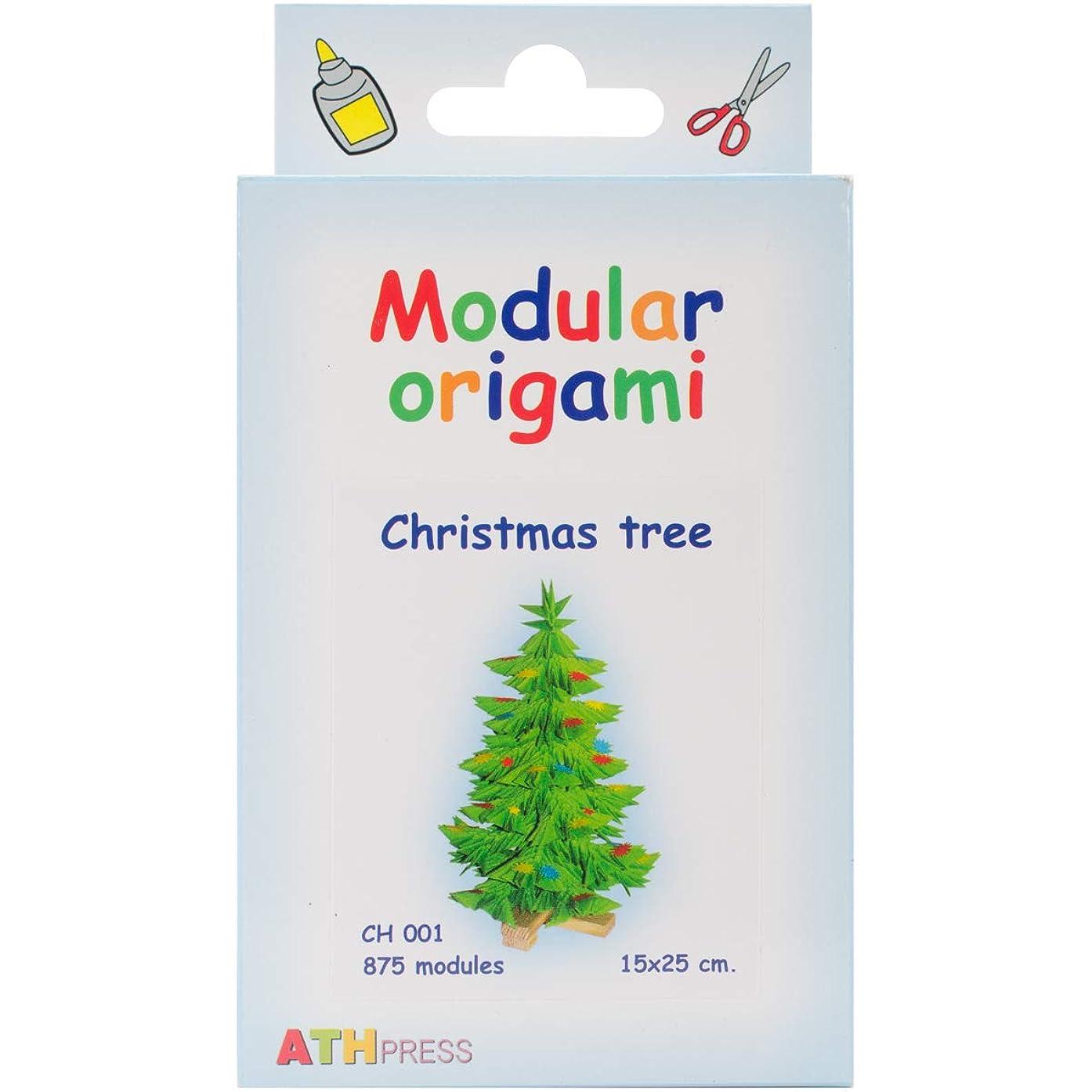 ATH Press CH001 Modular Origami Kit