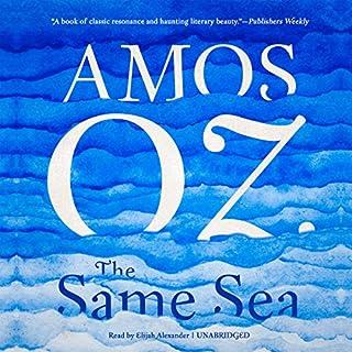 The Same Sea Titelbild