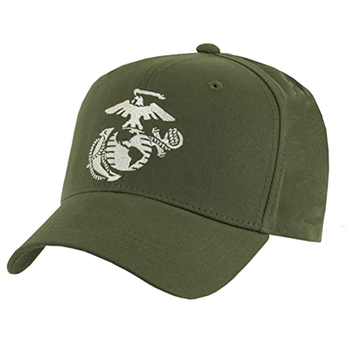 6585c0e911478 Rapid Dominance 6 Panel Military Embroidered Cap by