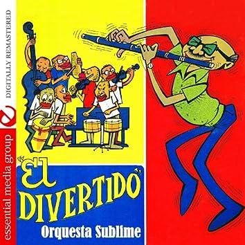 El Divertido  (Digitally Remastered)