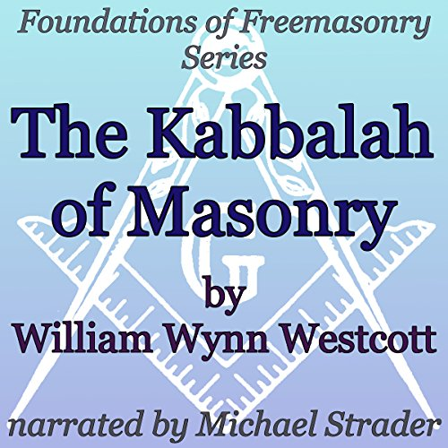 The Kabbalah of Masonry audiobook cover art