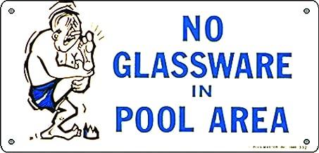 Best residential pool signs Reviews