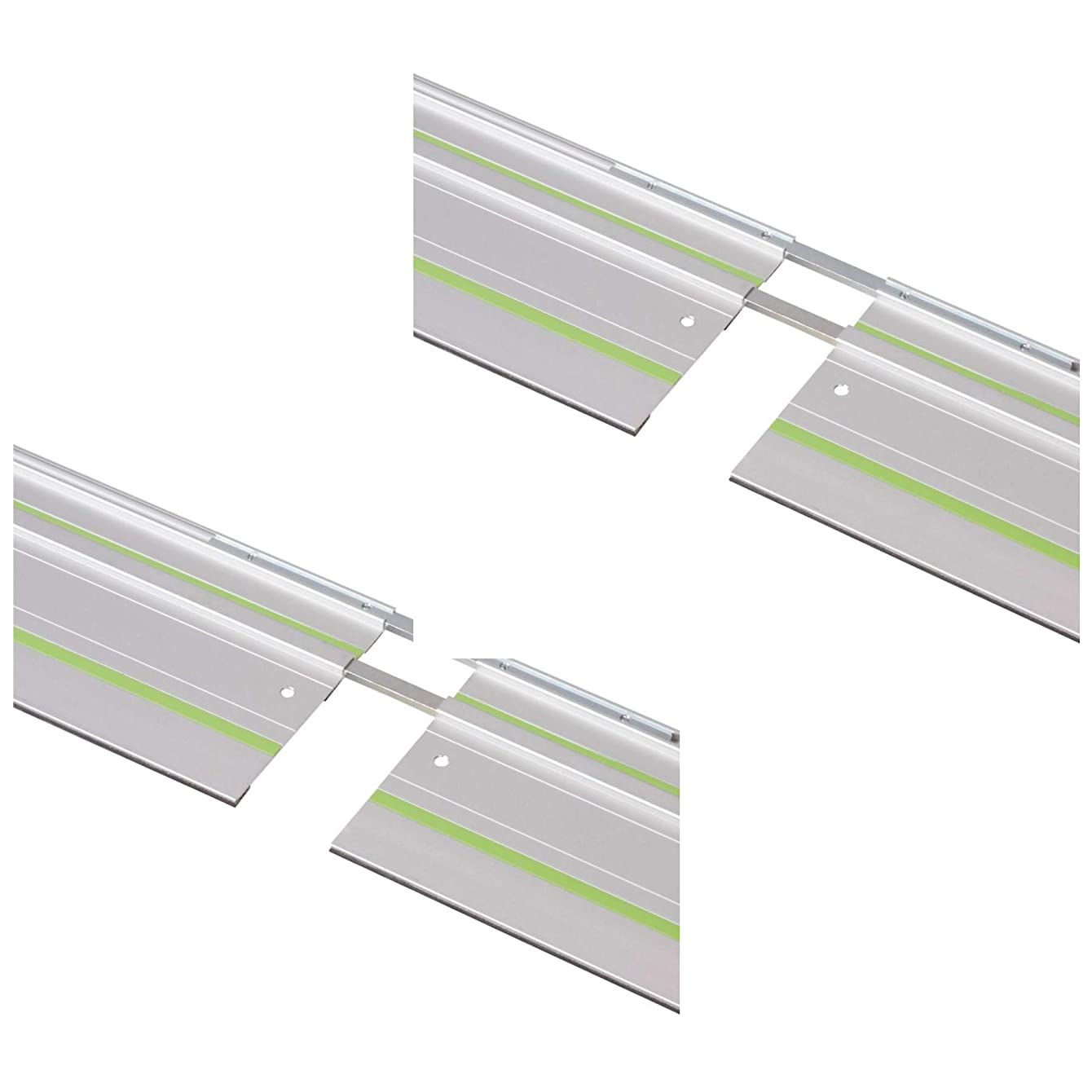Festool 482107 Guide Rail Connector (Pack of 2)