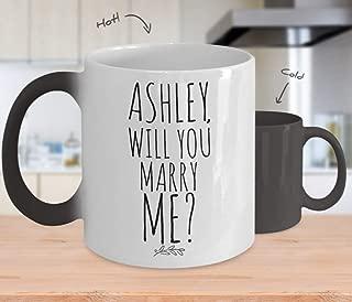 secret message mug personalised
