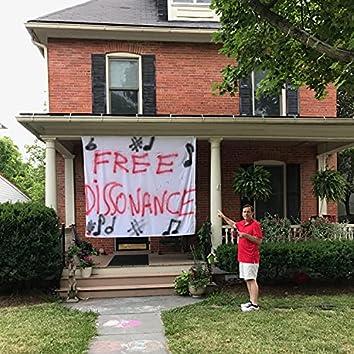 Free Dissonance