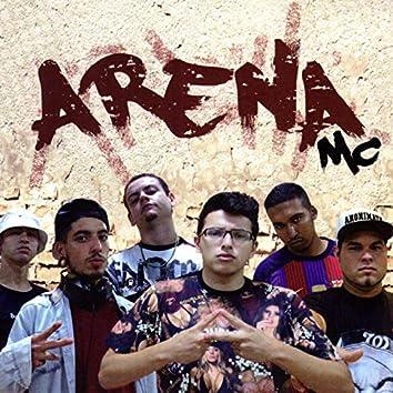 Arena Mc Mogi das Cruzes