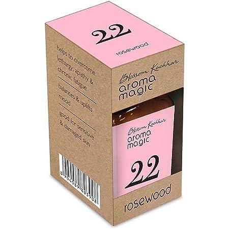 Aroma Magic Rosewood Essential Oil 20 ml