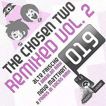 Remixed, Vol. 2