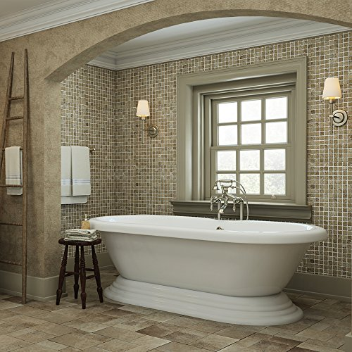 Small Freestanding Tubs 7