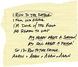 Run To The Father