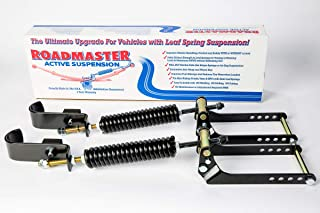 ROADMASTER ACTIVE SUSPENSION #3611-Y FITS: 2011-2012 FORD F-150 # MK3-XXY
