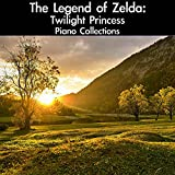 Colin Saved (From 'The Legend of Zelda: Twilight Princess') [For Piano Solo]