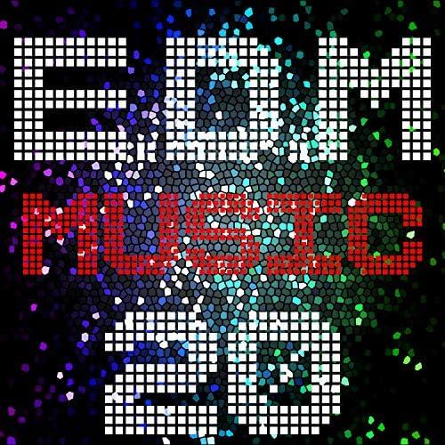 Dubforman, TeddyRoom, Dj AltaiR, Sapphirine Phlant, DJ Vantigo, Dj MiG, Dub Ntn, Royal Music Paris, Sigmatau, DJ Amigo, Sati Nights, The-Thirst For-Flight, Electroshock, DJ Ja-Lambo, Stereo Sport, Drunken Cat, Dj Kolya Rash, DJ Grau, DJ KoT & Tawbaq