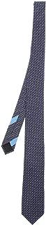 Luxury Fashion | Z Zegna Mens Z6W061L7F Blue Tie | Fall Winter 19