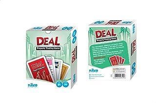 لعبة بطاقات تجميع الممتلكات ديل من نيلكو