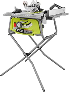 Best ryobi benchtop table saw Reviews
