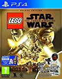 Juego para PS4 - Lego Star Wars–El Despertar de la Fuerza (edición Deluxe Limitada)